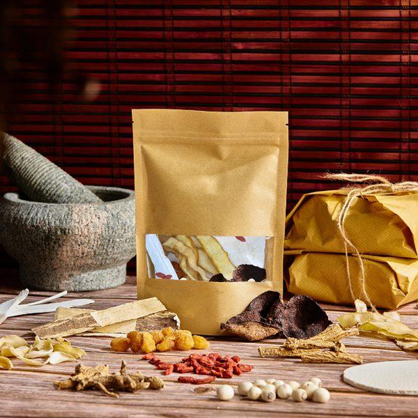 宁神汤 Ning Shen Calming Herbal Soup