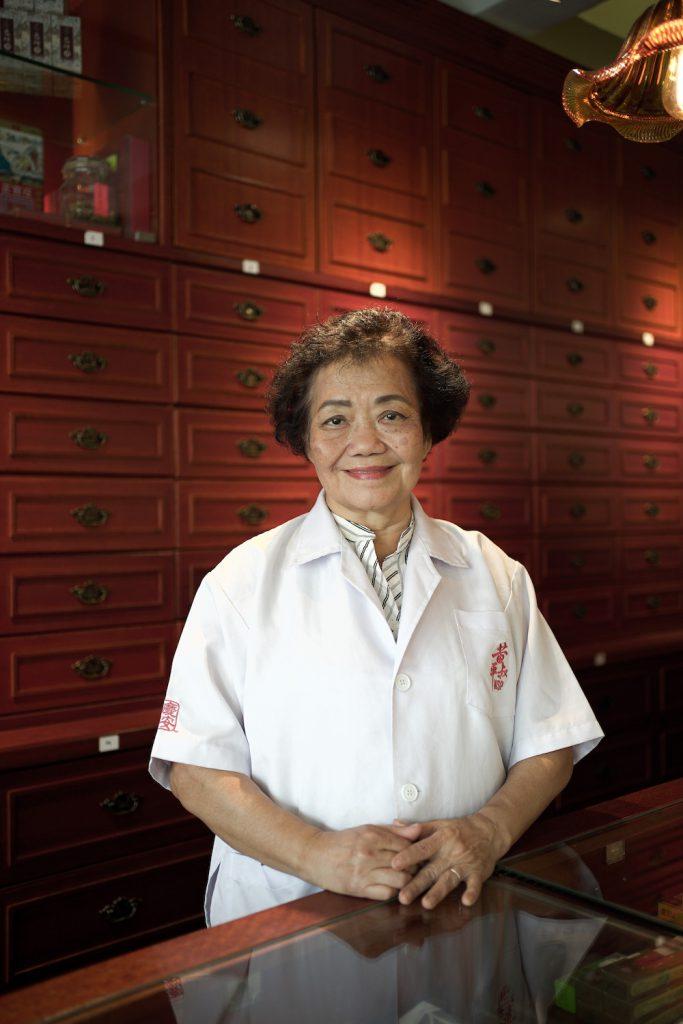 黄玉珍中医师
